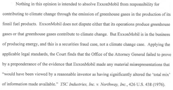 Exxon_Knew