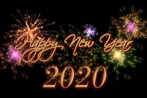 HappyNewYear2020